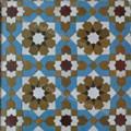 Moroccan Mosaic Tile - TM036
