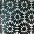 Moroccan Mosaic Tile - TM037