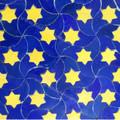 Moroccan Mosaic Tile - TM044