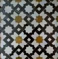 Moroccan Mosaic Tile - TM047