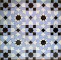 Moroccan Mosaic Tile - TM049