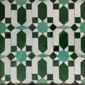 Moroccan Mosaic Tile - TM050