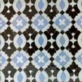Moroccan Mosaic Tile - TM052