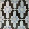 Moroccan Mosaic Tile - TM054
