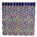 Moroccan Fez Tile - FT015