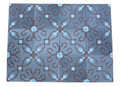 Moroccan Hand Painted Cement Tile - CT085