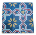 Moroccan Cement Floor Tile - CT095