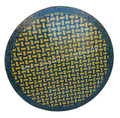 Green and Yellow Moroccan Tile Table Top - MTR430