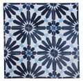 Moroccan Cement Floor Tile - CT106