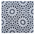 Moroccan Cement Tile - CT108