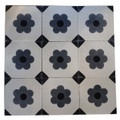 Moroccan Cement Tile - CT109