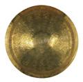 Modern Round Brass Wall Sconce - WL206