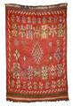 Moroccan Berber Handmade Rug - R861