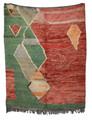 Moroccan Berber Handmade Rug - R862