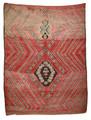 Moroccan Berber Handmade Rug - R865