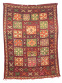 Berber Rugs Imported from Morocco - R762