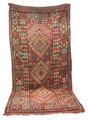 Moroccan Berber Rug - R758