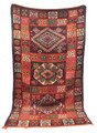 Berber Rugs Imported from Morocco - R707