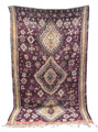 Berber Rugs Imported from Morocco - R717