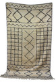 Beni Ourain Rugs of Morocco - R820
