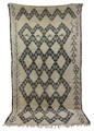 Beni Ourain Rugs of Morocco - R794