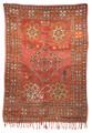 Moroccan Handmade Berber Rug - R745