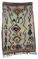 Moroccan Berber Rugs - R920