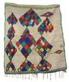 Moroccan Berber Rugs - R921
