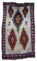 Moroccan Handmade Berber Rug - R922