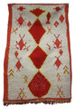 Moroccan Hand Woven Berber Rugs - R927