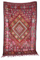 Traditional Berber Style Rugs - R937
