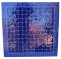 28 Inch Square Moroccan Tile Table Top - MT754