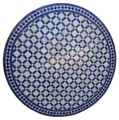 Moroccan Tile Table Top - MTR450