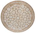 "32"" Moroccan Mosaic Tile Table Top - MTR296"