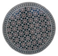 32 Inch Moroccan Mosaic Tile Table Top - MTR307
