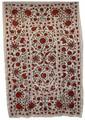 Tribal Textile Suzani Quilt - SUZQLT017