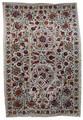 Tribal Textile Suzani Quilt - SUZQLT018
