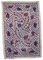 Suzani Textile Ethnic Quilt - SUZQLT024