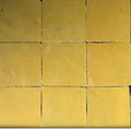 Moroccan Mosaic Floor Tile - TM071