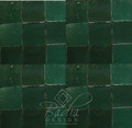 Moroccan Mosaic Square Tile - TM086