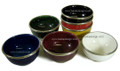Moroccan Metal and Ceramic Bowl - CER-B001