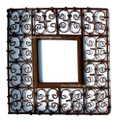 Wrought Iron Frame - IP002