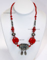 Moroccan Jewelry - J015