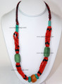 Moroccan Jewelry - J005