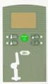Super-Tuff ™ Huebsch Overlays H-5 p/n 70136101 Coin Slot / Card Reader