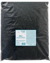 Cirepil 3750g Blue Refill Wax Beads bag lying down