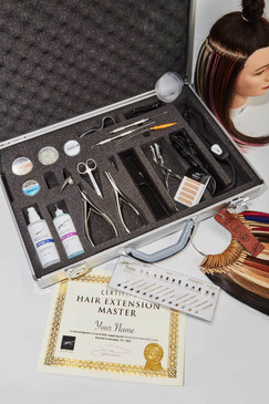 Extension Master Kit