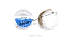 Micro Tube Small (1.5mm x 2.0mm) 100pcs | Sale $10.50