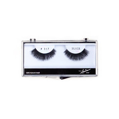 Exotic Eye Lash (#117 Black) | $3.99
