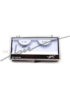 Natural Eye Lash (#501 Black) | $3.99